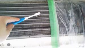 大阪 ハウスクリーニング エアコン洗浄02