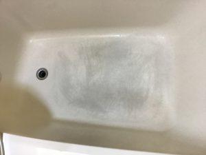 水回り バスタブ 浴槽 修繕 清掃 再生