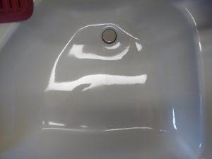 水回り 洗面台 修繕 清掃 再生