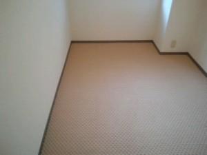 西宮ハウスクリーニング カーペット清掃03