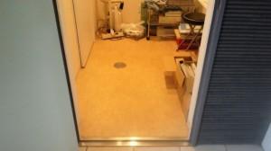 大阪 定期清掃 オフィスビル 床清掃