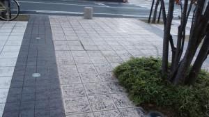 大阪市東淀川区 定期清掃 マンション床清掃01