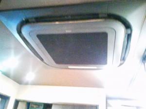 定期清掃 天井カセット型エアコン清掃01